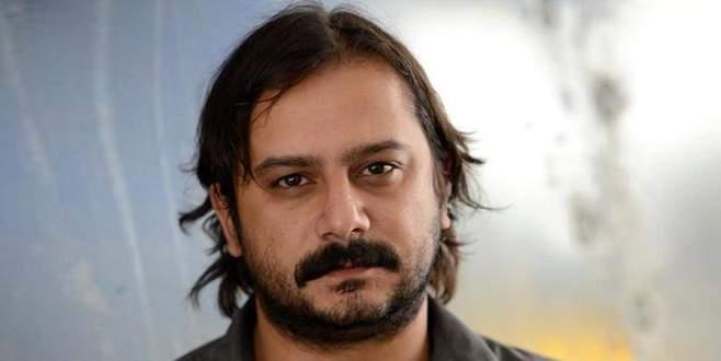Behzat Ç.'nin yazarı Emrah Serbes tutuklandı