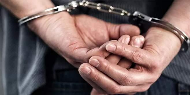Bursa'da operasyon: 23 gözaltı