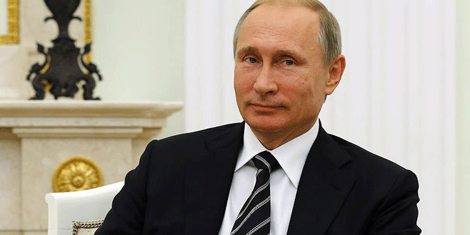 Putin bugün geliyor