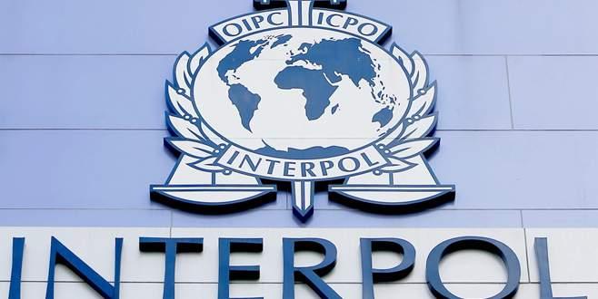 Filistin, INTERPOL'e üye oldu