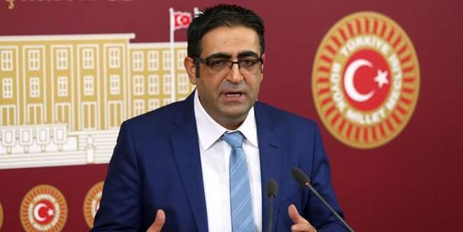 HDP'li İdris Baluken'in 47 yıl hapsi istendi