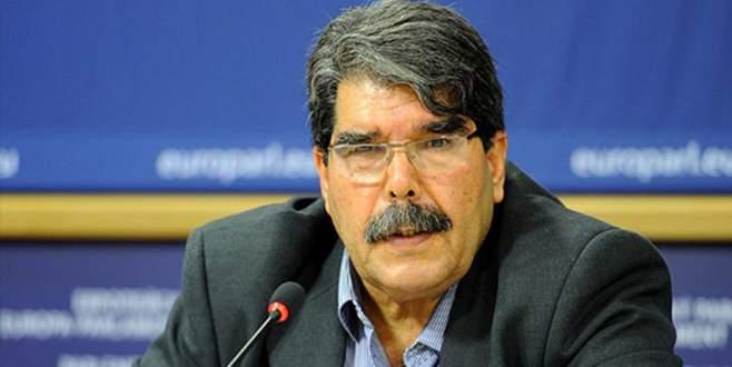 Salih Müslim: Türkiye Irak'a girerse, Türkiye'ye saldırırız