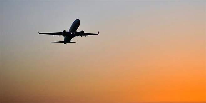 Yabancı şirketlerin IKBY'ye uçuşlarının askıya alınması istendi