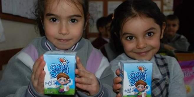 Okul sütü ihalesi 25 Ekim'de