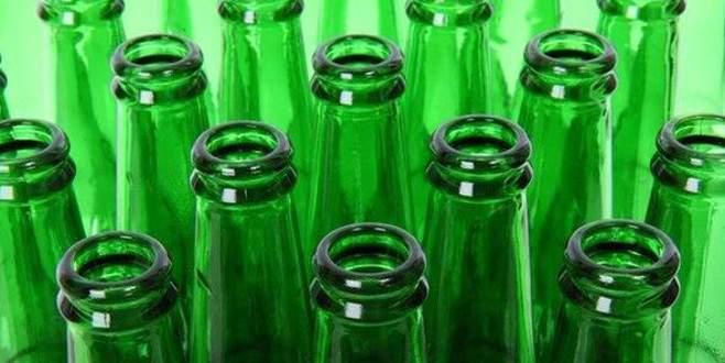 Soda şişesi neden yeşil?