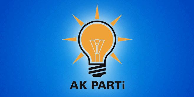 Bursa'da AK Parti'nin kongreleri başlıyor