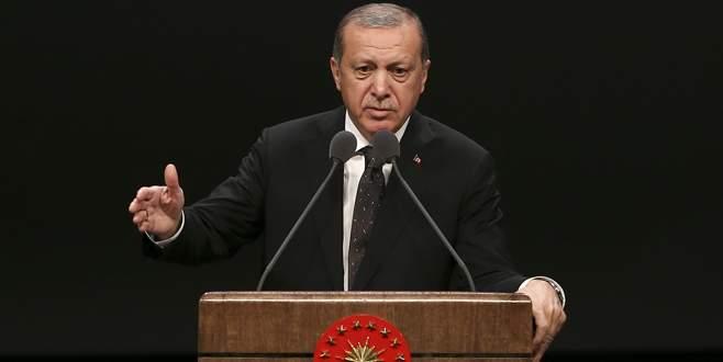 Cumhurbaşkanı açıkladı: Uludağ Üniversitesi'ne büyük görev