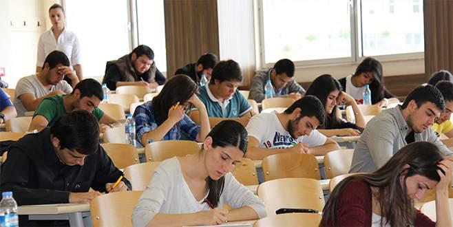 YÖK Başkanı açıkladı: İşte yeni üniversite sınav sistemi…