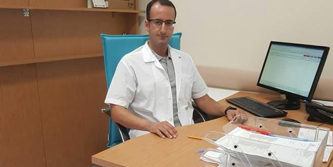 Orhangazi'ye üroloji uzmanı