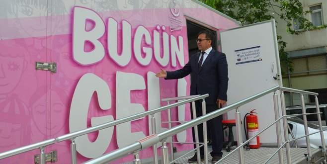Bursa'dan uluslararası başarı