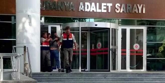 Bursa'da firari sahte tiyatrocu yakalandı