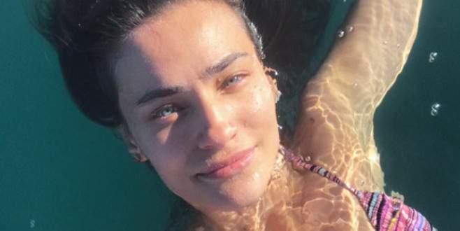 Selfie çekerken boğulma tehlikesi!
