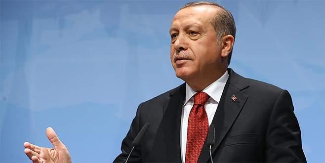 Erdoğan'dan hem AB'ye hem Barzani'ye sert sözler