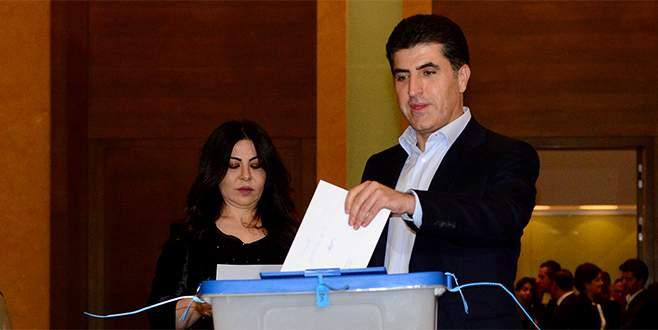Barzani'den flaş mesaj