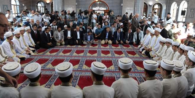 'Türkiye'de birçok değişime vesile olduk'