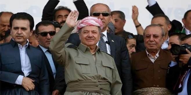 Gözler Erbil'de