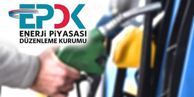 12 akaryakıt şirketine 2,1 milyon lira ceza