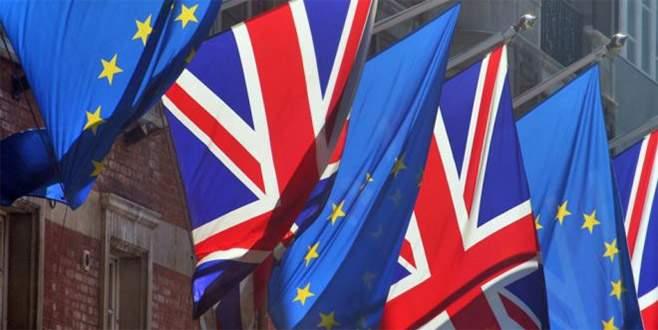 Brexit için tazminat paketi