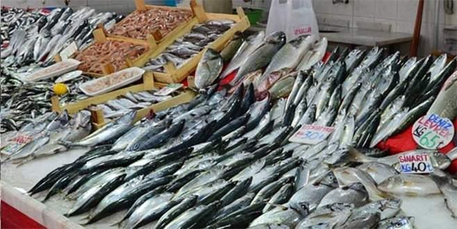 Balık fiyatları düşüyor