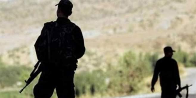 Hakkari'de çatışma: 1 şehit, 4 yaralı