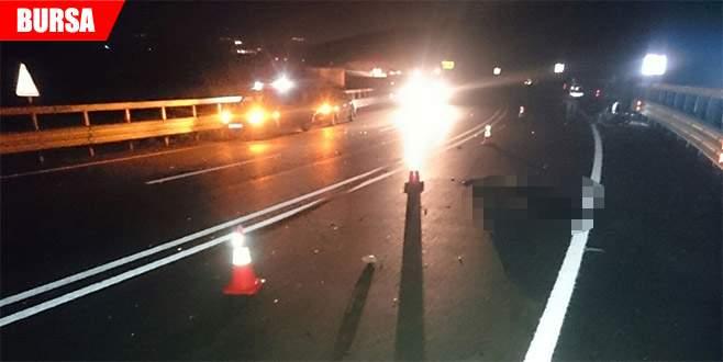 2 kişinin öldüğü kazayla ilgili flaş gelişme