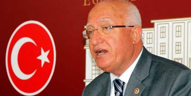 Eski CHP Milletvekili Acar hakkında soruşturma başlatıldı