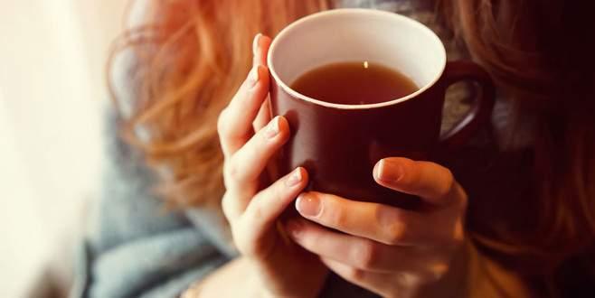 Çayın daha önce duymadığınız faydaları