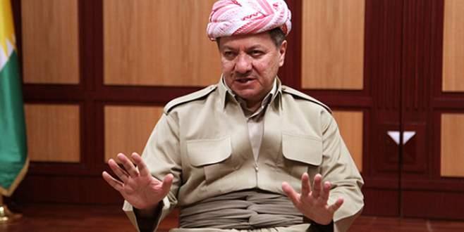 Barzani'ye ABD'den sert tepki