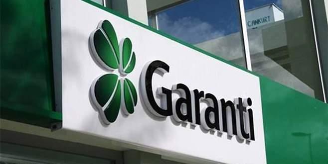 Garanti'de görev değişimi
