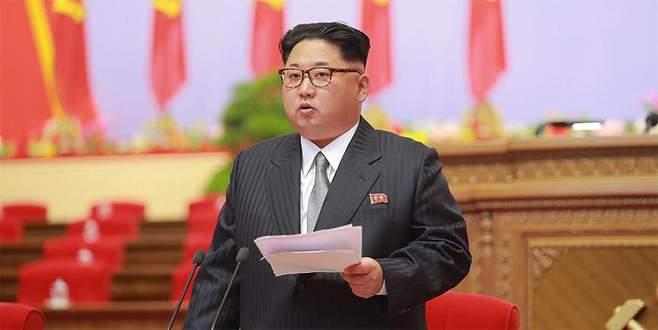 Kuzey Kore'den Trump'a çok sert yanıt
