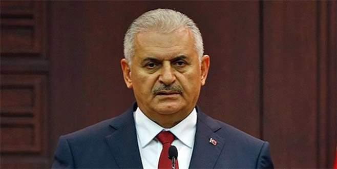 Başbakan Yıldırım, kuvvet komutanlarıyla görüştü