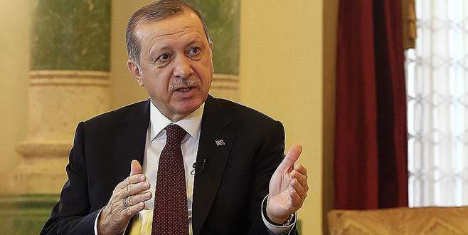 YGS ve LYS kalkıyor mu? Cumhurbaşkanı Erdoğan'dan yeni açıklama!