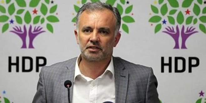 HDP'li Bilgen için yeniden tutuklama kararı