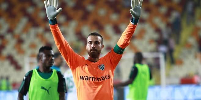 'Galatasaray maçında bize inanılmaz destek olacaktır'