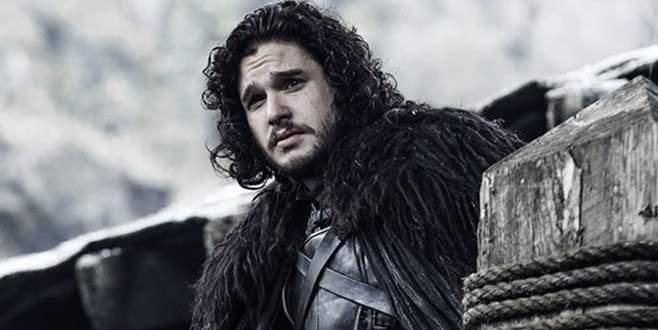 'Game of Thrones' hayranlarına dikkat!