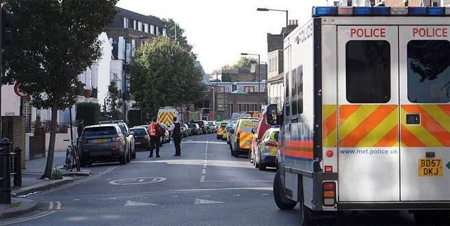 Londra'daki patlamayla ilgili flaş gelişme