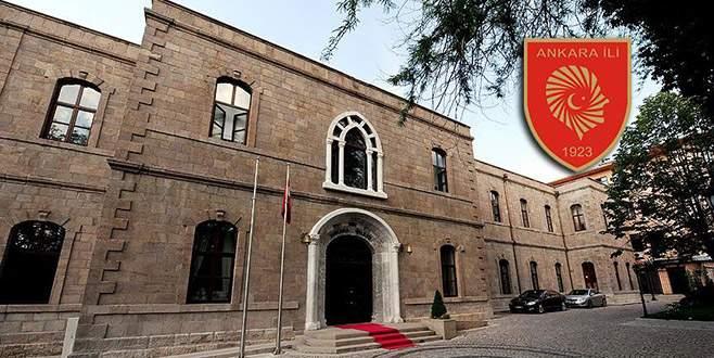 Ankara Valiliği IKBY'nin konferansını yasakladı