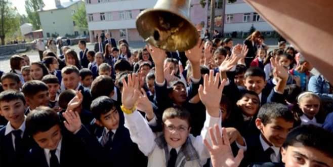 Bağcılar'daki okullar yeni eğitim yılına hazır