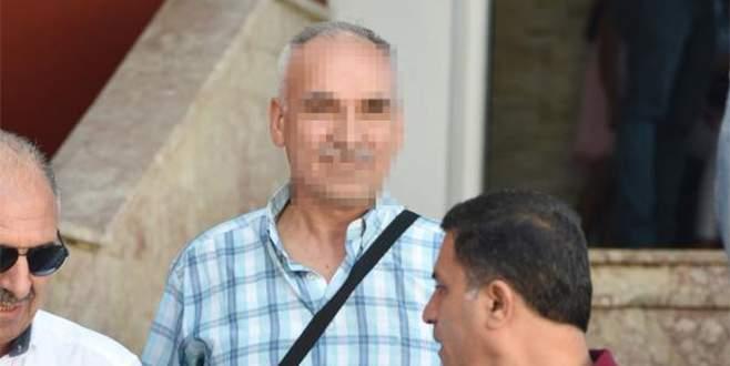 'Adil Öksüz' ihbarı polisi alarma geçirdi
