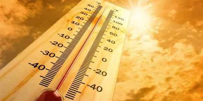Bakan'dan sıcaklık ve orman yangını uyarısı