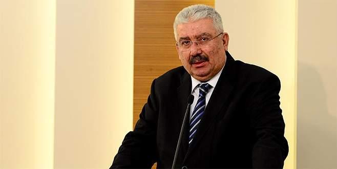 'MHP'den ihraç edilenlerin sayısı 9'u geçmedi'