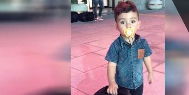 Bir Aylan bebek faciasını daha polis önledi…