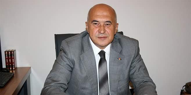 Başkan Güncü KTSO adaylığını açıkladı