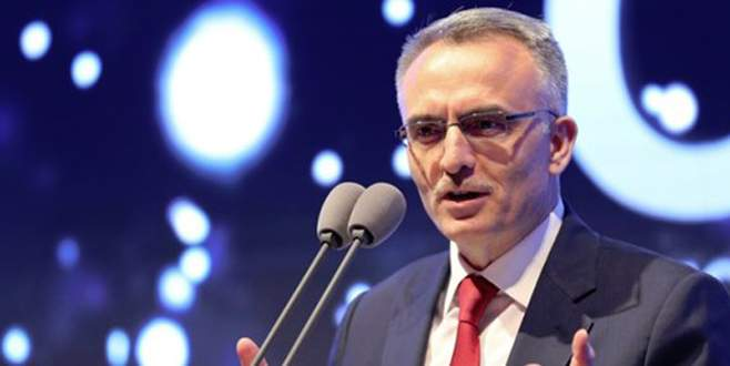 Maliye Bakanı Ağbal'dan vergi indirimi açıklaması
