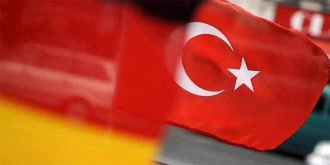 Almanya'dan Türkiye açıklaması
