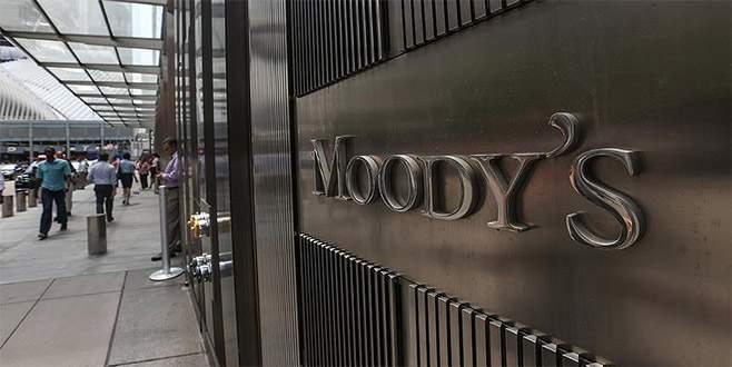 Moody's'ten üç Türk bankasına övgü