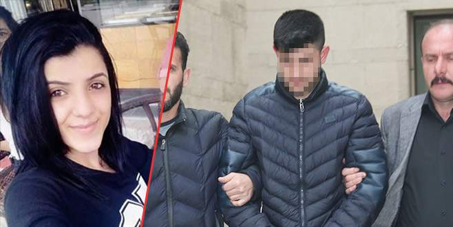 3 aylık eşini öldürmüştü, mahkemede…