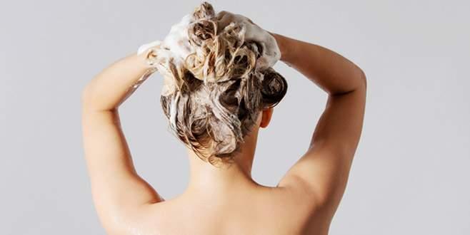 Hangi saç nasıl yıkanmalı?