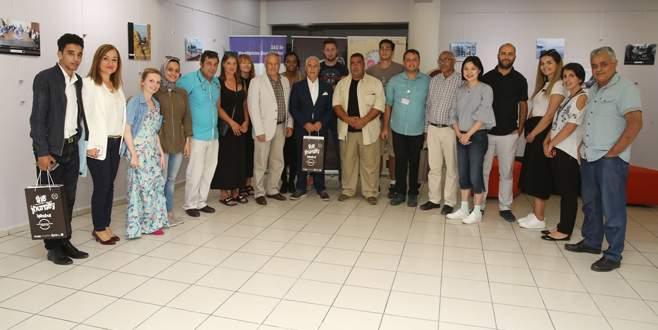 Kültürlerarası Vatandaşlık Seminerleri Nilüfer'de yapılıyor