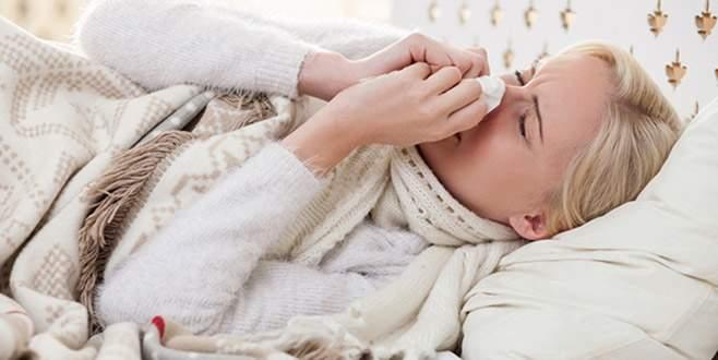 Burnunuz tıkalıyken nasıl uyursunuz